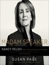 Madam Speaker [EAUDIOBOOK]