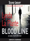 Blood Line [electronic resource]