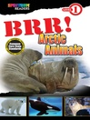 Cover image for BRR! Arctic Animals