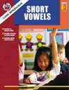 Short Vowels, Grades K-1