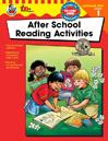 After School Reading Activities, Grade 1