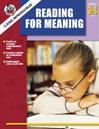 Reading for Meaning, Grades 3-4
