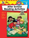 After School Reading Activities, Grade 2