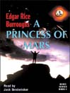 A Princess of Mars [electronic resource]