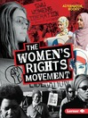 Cover image for The Women's Rights Movement