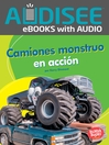 Camiones monstruo en acci?n (Monster Trucks on the Go)