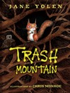 Cover image for Trash Mountain