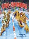 Dino-swimming [Audio eBook]