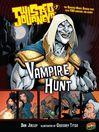 Cover image for Vampire Hunt
