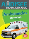 Ambulancias en acci?n (Ambulances on the Go)