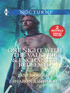 One Night with the Valkyrie & Enchanter Redeemed