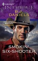 Cover image for Smokin' Six-Shooter