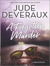 A Forgotten Murder [electronic resource]