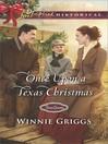 Once Upon a Texas Christmas