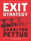 Exit Strategy [electronic resource]
