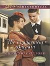 The Engagement Bargain