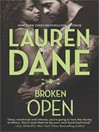 Cover image for Broken Open