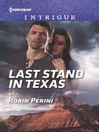 Last Stand in Texas