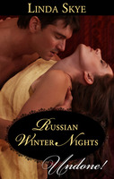 Cover image for Russian Winter Nights