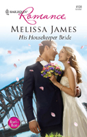 Cover image for His Housekeeper Bride