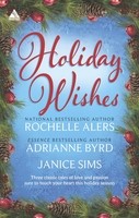Cover image for Holiday Wishes: Shepherd Moon\Wishing on a Starr\A Christmas Serenade