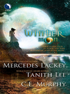 Cover image for Winter Moon: Moontide\Heart of the Moon\Banshee Cries