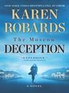 The Moscow Deception--An International Spy Thriller