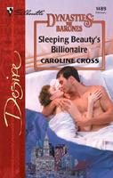 Sleeping Beauty's Billionaire