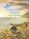 Second chance summer [eBook]