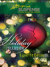 Holiday illusion. Book 3 [eBook]