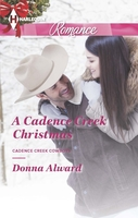 Cover image for A Cadence Creek Christmas