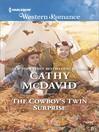 The Cowboy's Twin Surprise