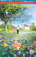 Lone Star Blessings [electronic resource]