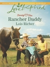 Rancher Daddy [electronic resource]