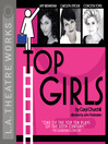 Cover image for Top Girls