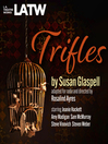 Cover image for Trifles