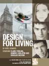 Cover image for Design For Living