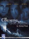 Cover image for The Caine Mutiny Court-Martial