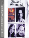 Cover image for Sixteen Wounded
