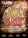 Cover image for The Cherry Orchard