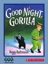 Cover image for Good Night, Gorilla