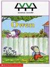 Cover image for Owen