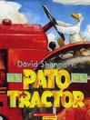 Pato en Tractor