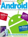 The Definitive Guide to Android [electronic resource]