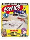 Curso como aprender a dibujar comics y manga