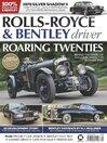 Rolls-Royce & Bentley Driver