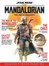 Star Wars: The Mandalorian - The Art & Imagery Volume 2