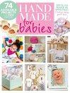 Handmade for Babies