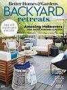 BH&G Backyard Retreats