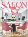 Salon Interior Russia